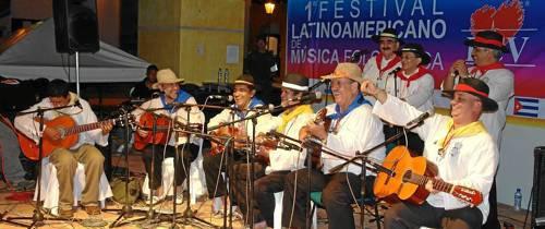 Fiesta de la Independencia en Panachi
