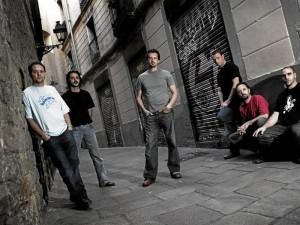 Grupo Escalandrum estará en el Teatro Corfescu.