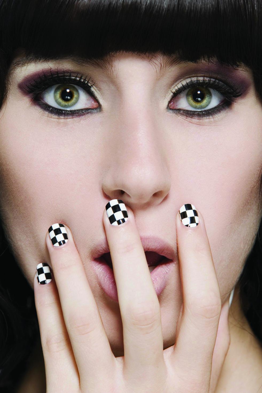 La moda también se lleva en las uñas | Gente de Cabecera