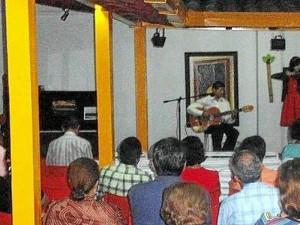 Los espectáculos  musicales también hacen parte de la programación de este evento de las letras.