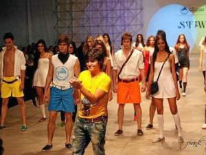 Sus productos ya han estado en las pasarelas del Santander Fashion Week.