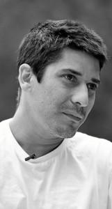 El bumangués Fernando Pinto Castro estudió escultura en Italia en 2001 y continuó su vida en Barcelona hasta 2008. Suministradas /GENTE DE CABECERA