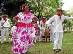 El encuentro también tendrá 17 agrupaciones de danza locales. Archivo / GENTE DE CABECERA