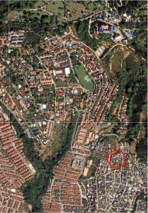 El barrio San Expedito está entre las calles 82 y 85 y loas carreras 60 y 62.