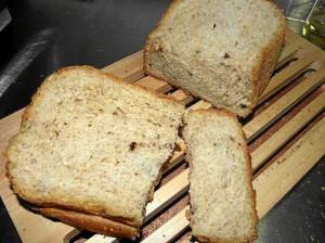 Las variedades del pan se pueden preparar ahora en casa.
