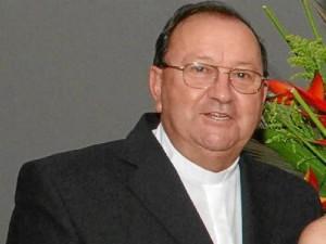 Padre Gerardo Arango Puerta. Archivo / GENTE DE CABECERA