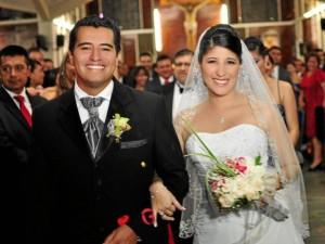 Mauricio Lizarazo Moreno - Angélica María Saavedra Pérez.
