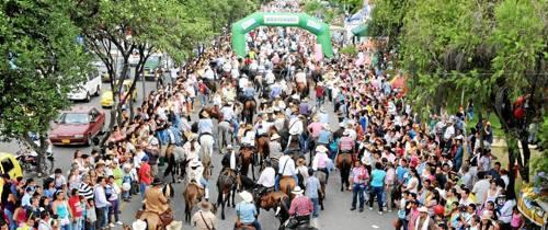 Se viene la Feria Bonita