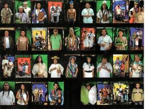 Imagen oficial de la exposición del venezolano Antonio José Briceño. ( Foto Suministrada )