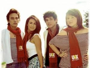 El grupo UVX es dirigido por Hugo Camacho. ( Foto Archivo)