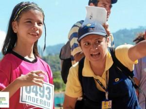 Las olimpiadas serán entre el 20 y 26 de octubre