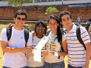 Ingenium 2012 destaca la capacidad de invención de los estudiantes.