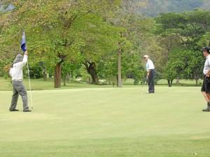 El año pasado se realizó el IV Torneo de Golf Fundación Romelio y tuvo bastante acogida entre los corazones solidarios.