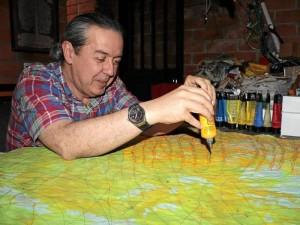 Camilo Umaña (Fotos Javier Gutiérrez)