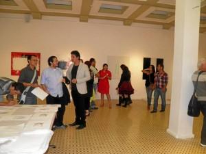 La exposición es del 6 al 30 de octubre en la sede UIS Bucarica.