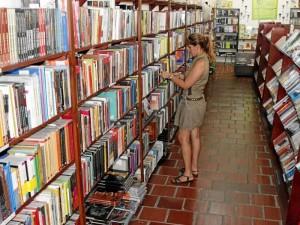 La librería Tres Culturas hace parte de proyecto Fusader.