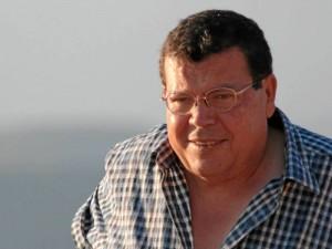 Carlos Silva, artista santanderano. (Tomada de Internet)