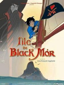 La isla de Black Mor