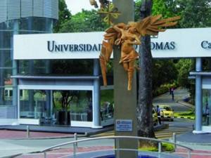 El congreso se realizará en la Universidad Santo Tomás sede Floridablanca.
