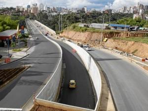 El Periodista del Barrio se refiere a la intersección de los ejes sentido sur – norte que vienen de la transversal oriental y de Serrezuela.