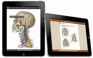 La telemedicina desde dispositivos móviles es una tendencia en el campo médico.