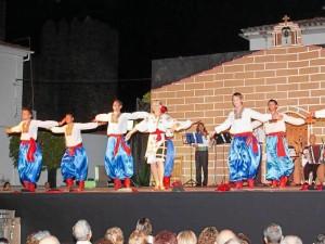 El Ballet de Ucrania estará en Bucaramanga.