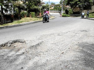 Carrera 55 calle 74 Lagos del Cacique