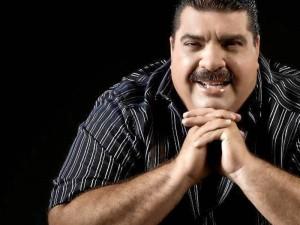 Maelo Ruiz, cantante y compositor de salsa.