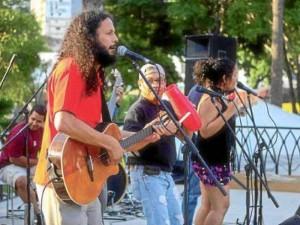 La agrupación venezolana 'Tambores y Gloria' estará en Bucaramanga este fin de semana.