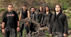 Zendas será otra de las bandas de las 5 noches de conciertos en Corfescu.