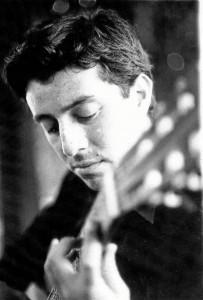 Andrés Villamil estará en la V Semana Guitarra Viva.