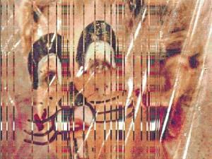'Niño Alameda' hace parte de la exposición de Emilio Barriga.