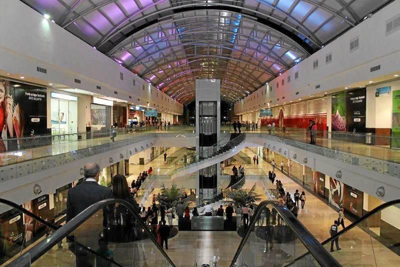 Nuestra gente opina del nuevo centro comercial gente de - La illa centro comercial ...