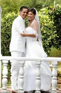 Oscar I. Pinto Melgarejo y Claudia J. Serrano Villamizar.