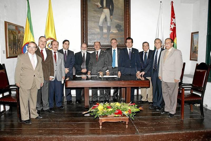 Lanzamiento de libro de Mario Gómez Díaz  (Foto Mauricio Betancourt).