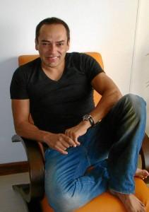 Héctor Forero López, escritor y libretista.