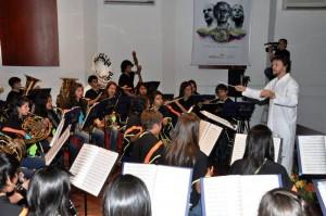 Orquesta Mochila Cantora