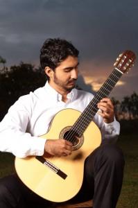 Robin Alejandro Cristancho