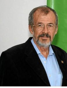 Luis Álvaro Mejía Argüello