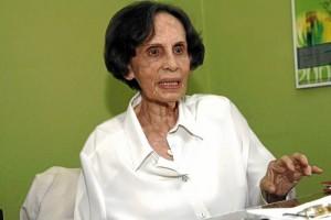 Lucila González Aranda