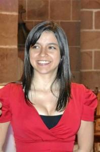 Daira González