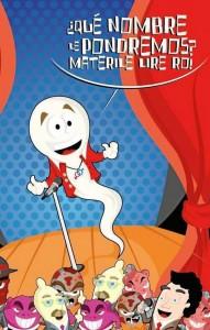 Habrá ocho funciones de comedia gratuita en el Teatro Corfescu.