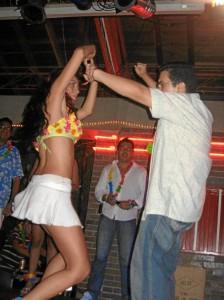 El horario antiguo límite de apertura de establecimientos nocturnos de Bucaramanga era hasta las 2 a. m. y ahora será de 3 a. m.