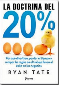 La doctrina del 20%