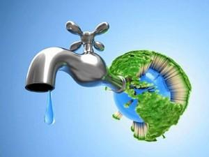 """""""Recuerde que el 80% del planeta y de nuestro propio cuerpo está hecho de agua. Es fundamental entender nuestra relación con el medio ambiente y la que éste tiene con nuestra existencia""""."""