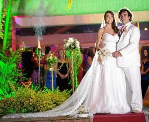 Adriana Patricia Hoyos Serrano y Luis Francisco Moreno Rico