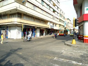 El Centro volvió a ser de los peatones
