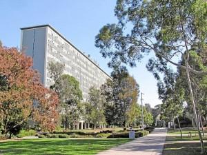 La institución australiana está en el ranking de las mejores 50 universidades del mundo