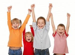 Sea el mejor aliado de sus hijos en el regreso a clase. Muestre entusiasmo e interés y potencialice la energía que tienen para iniciar el año escolar.