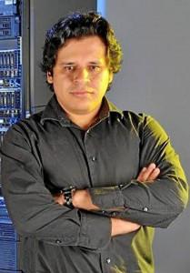 Carlos Jaime Barrios Hernández tiene experiencia de más de 10 años en sistemas de supercomputación.
